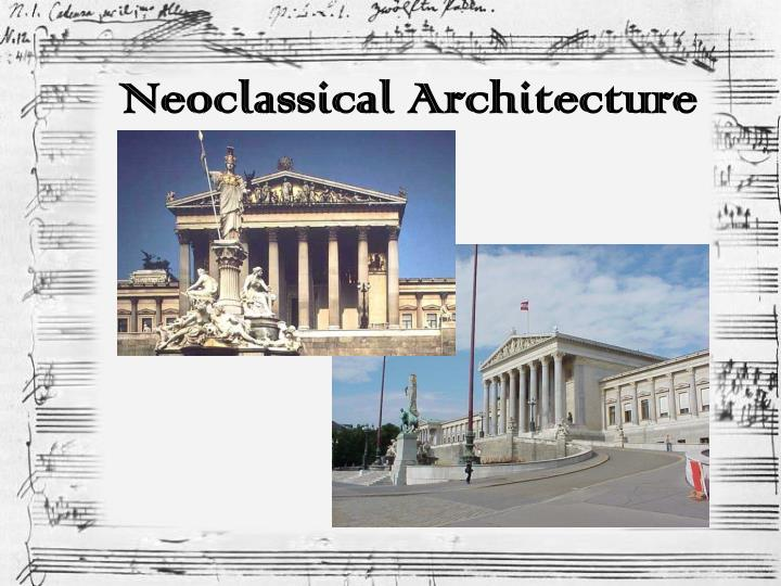 neoclassical vs romantic Object moved this document may be found here.