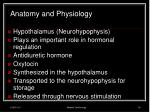 anatomy and physiology10
