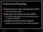 anatomy and physiology14