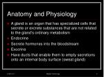 anatomy and physiology2