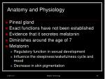 anatomy and physiology26