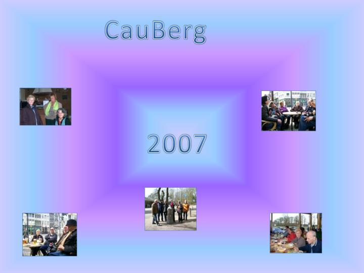 CauBerg