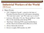 industrial workers of the world 1905 present2