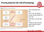 ph ng ph p l m b n m u prototyping