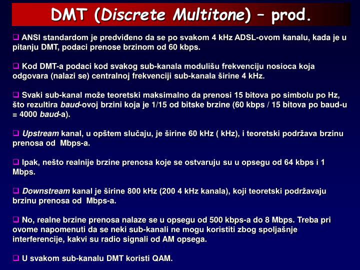 DMT (
