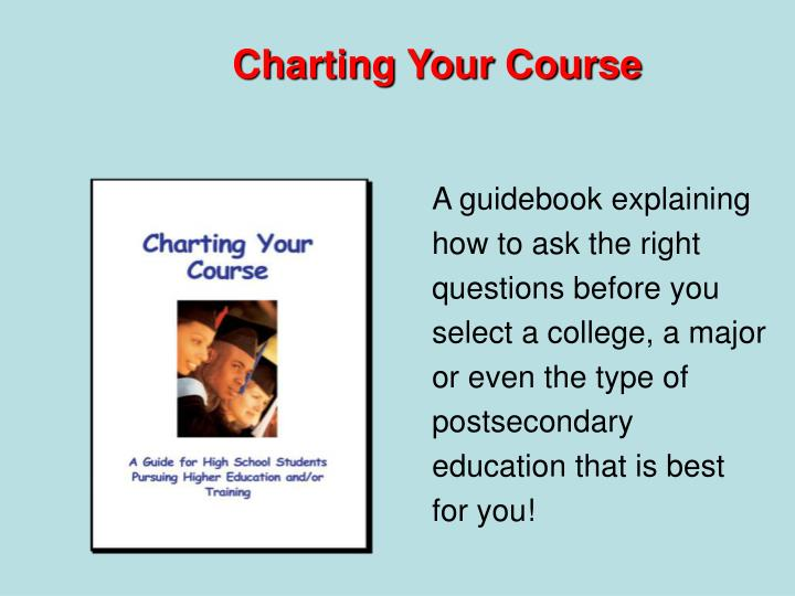 A guidebook explaining
