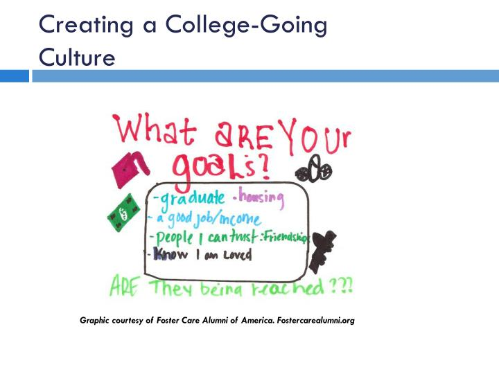 Creating a College-Going Culture