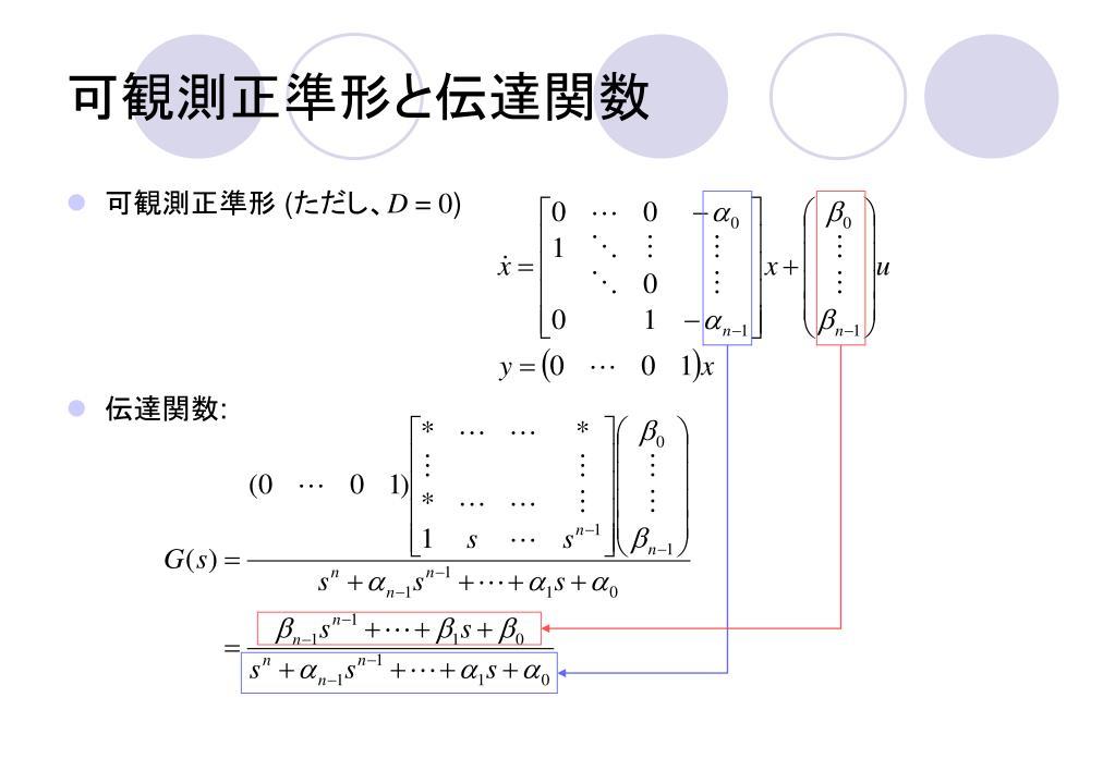 7. 伝達関数