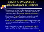 estudio de repetibilidad y reproducibilidad de atributos1