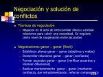 negociaci n y soluci n de conflictos3