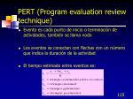 pert program evaluation review technique2