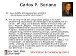 carlos p soriano1