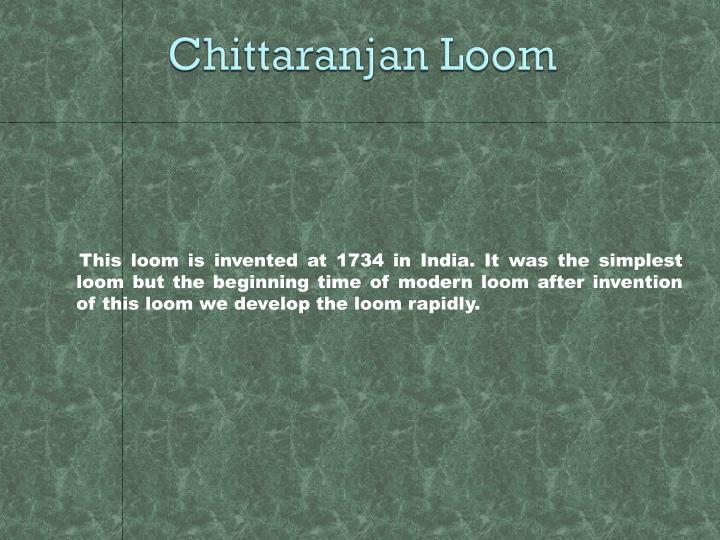 Chittaranjan