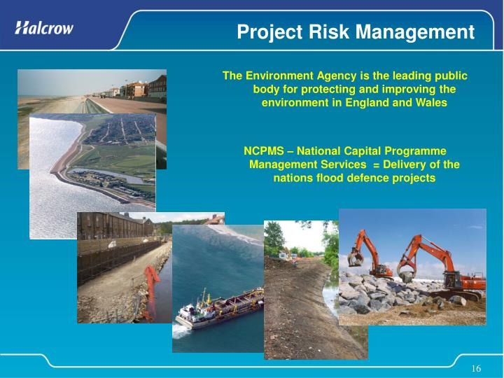 The Environment Agency is the leading public body for protecting and improving the environment in England and Wales