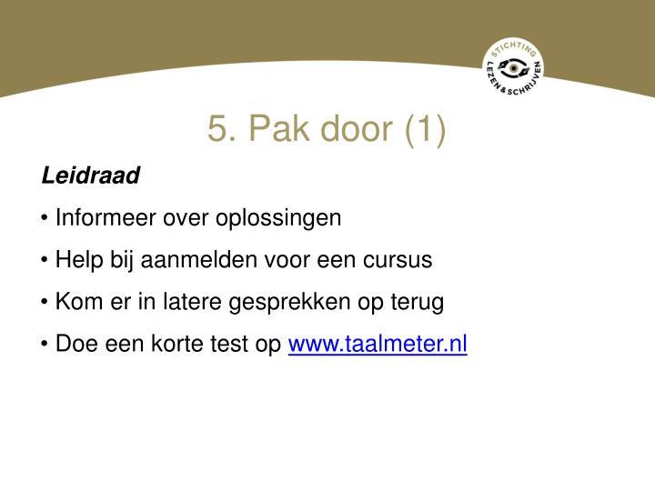 5. Pak door (1)