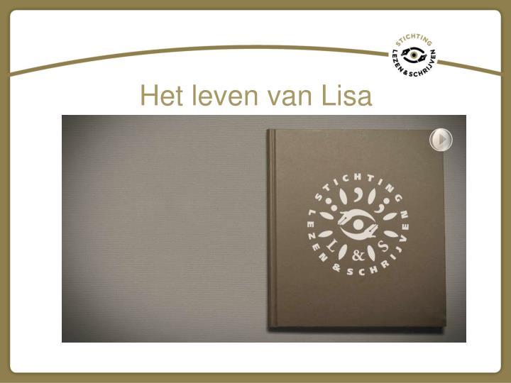 Het leven van Lisa
