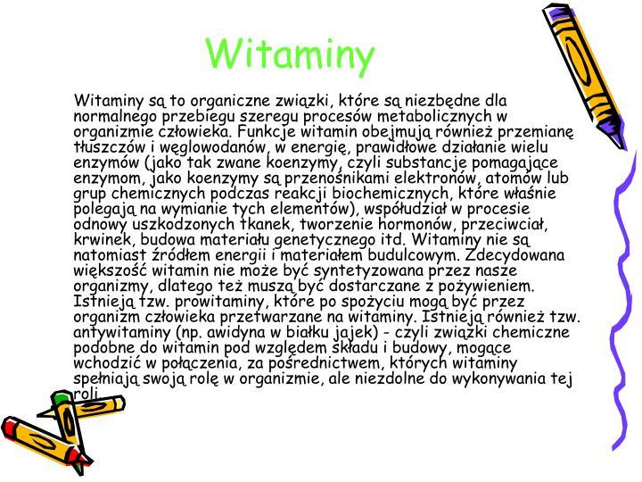 Witaminy1