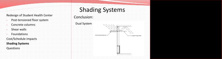 Shading Systems
