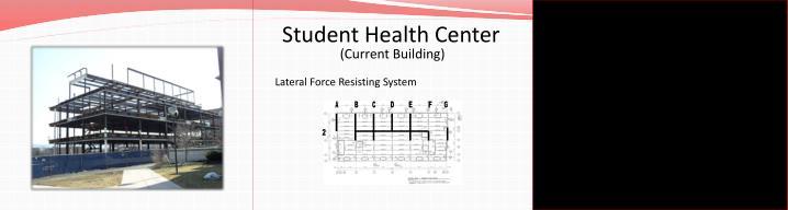 Student health center2