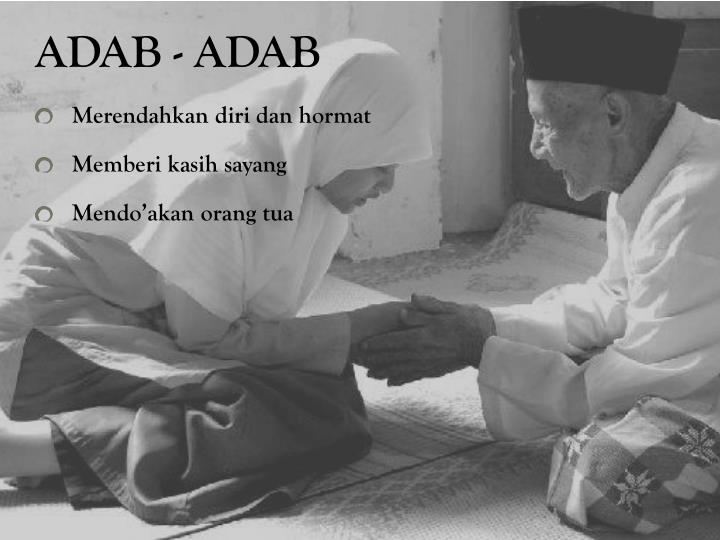 ADAB - ADAB
