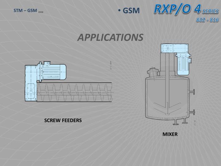 RXP/O 4