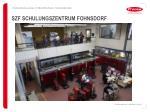 szf schulungszentrum fohnsdorf