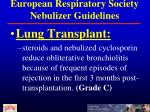 european respiratory society nebulizer guidelines3