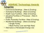 ashrae technology awards2