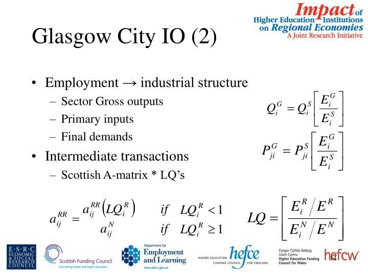 Glasgow City IO (2)
