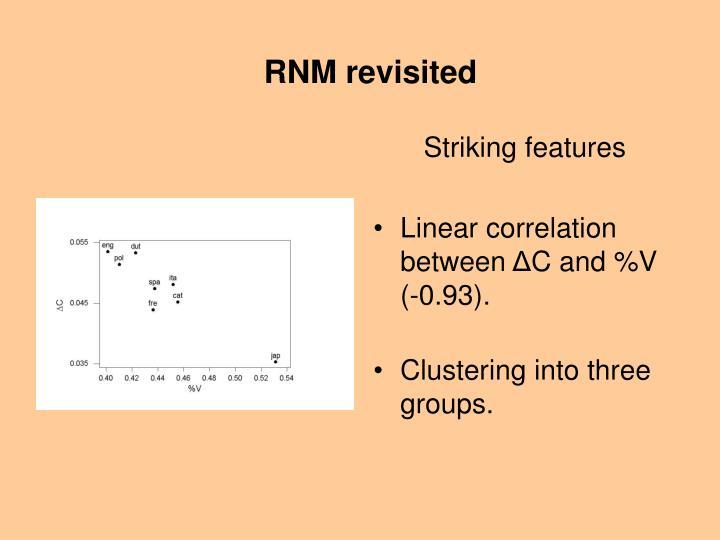 RNM re