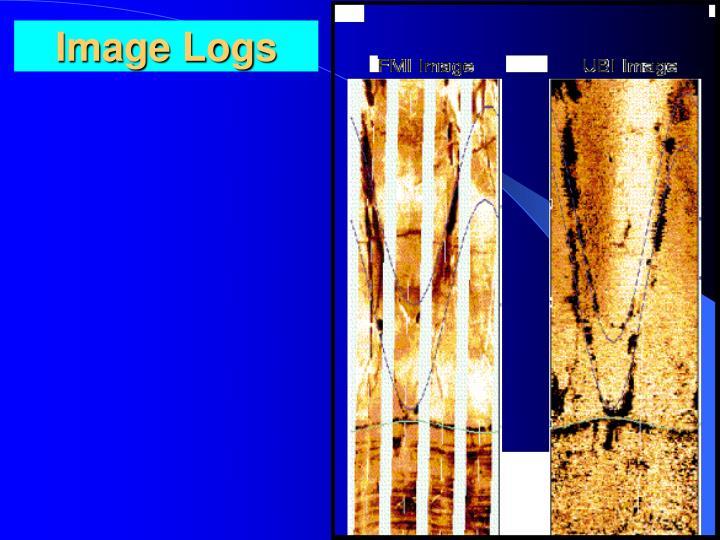 Image Logs
