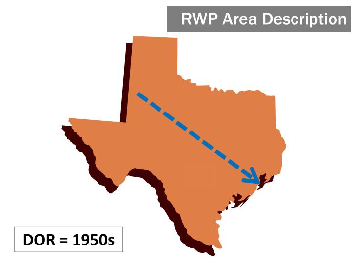 RWP Area Description