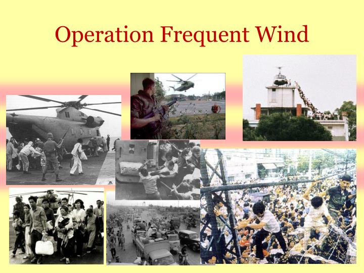 Operation Frequent Wind