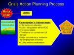 crisis action planning process1