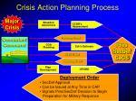 crisis action planning process10