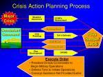 crisis action planning process13