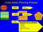 crisis action planning process8