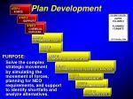 plan development2