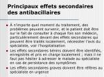 principaux effets secondaires des antibacillaires1