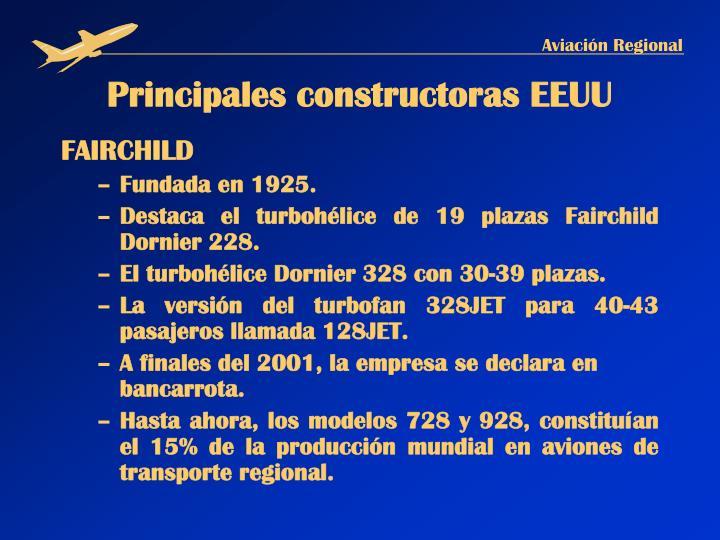 Aviación Regional