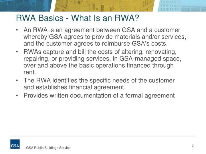 Rwa basics what is an rwa