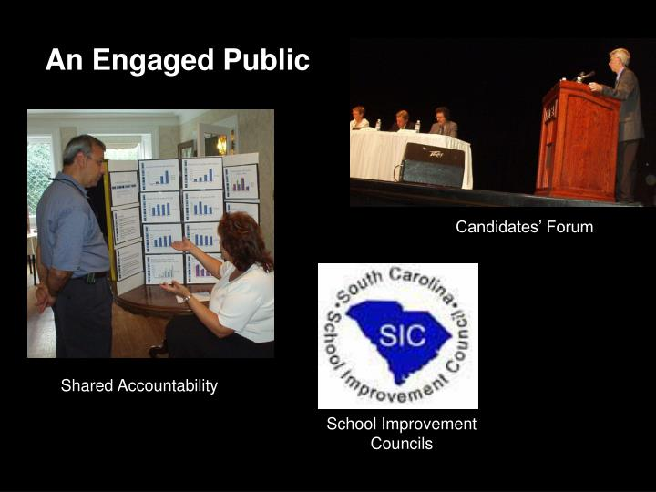 An Engaged Public
