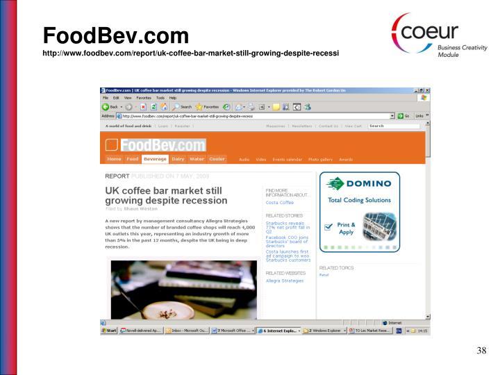 FoodBev.com