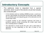 introductory concepts1