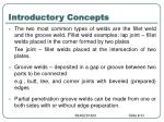 introductory concepts4