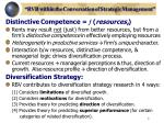 rvb within the conversation of strategic management3