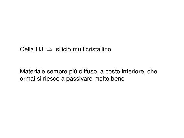 Cella HJ