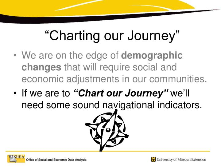 Charting our journey1