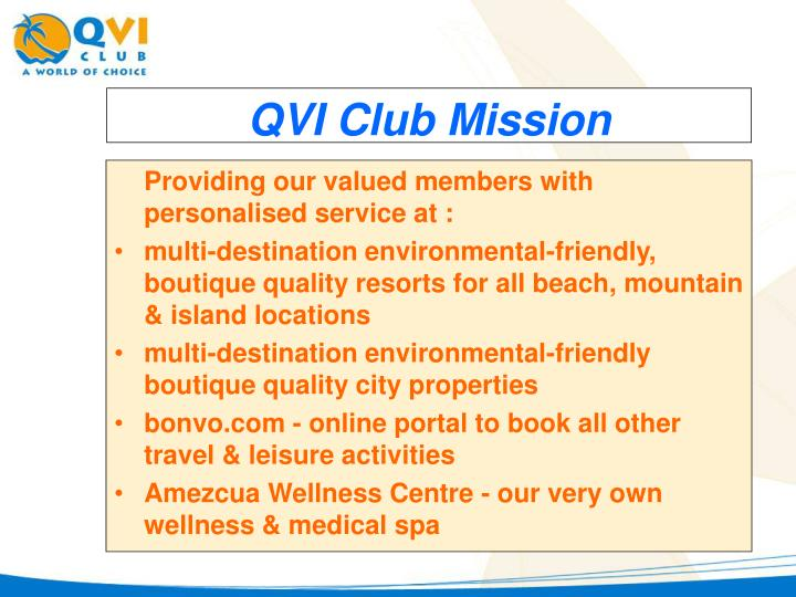 Providing our valued members with personalised service at :