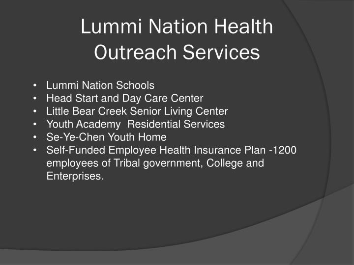 Lummi Nation